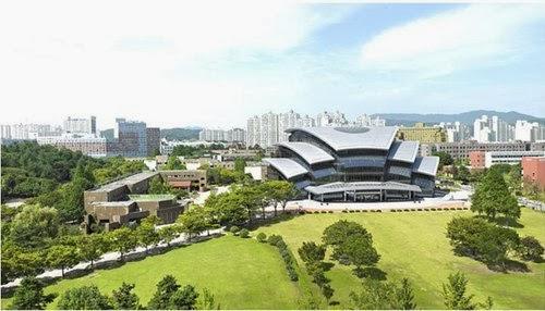 Kết quả hình ảnh cho trường đại học sung kyun kwan