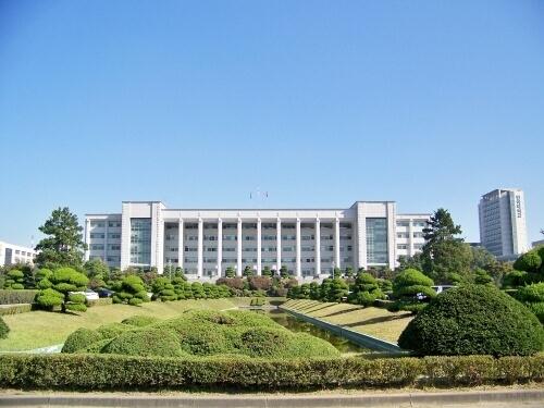 Kết quả hình ảnh cho trường đại học inha university