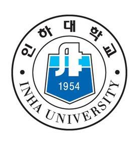 logo đại học inha