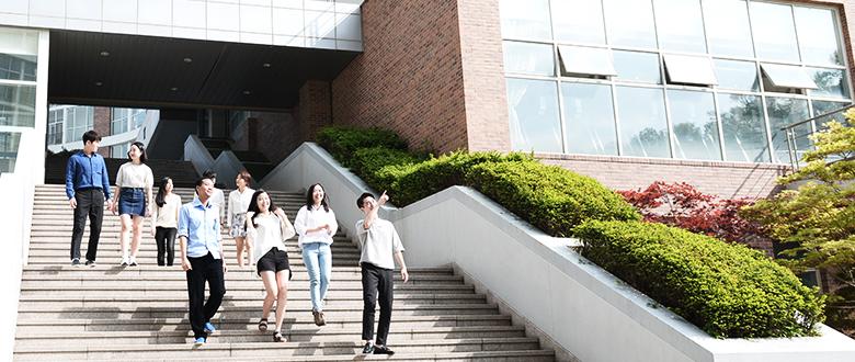 trường đại học sunmoon